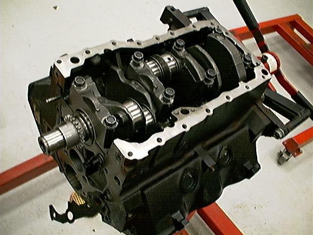 3800 Engine build