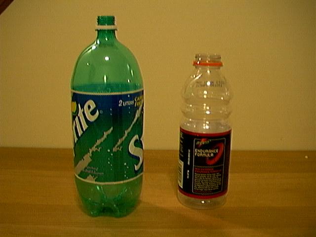 01 bottles - Evde Termos Yap�m�