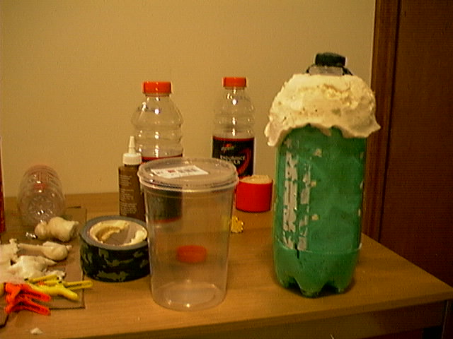 10 bottlebottom1 - Evde Termos Yap�m�