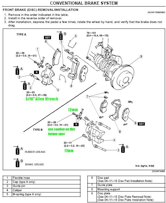 Protege5 Brakesrhthinkythingsorg: Wiring Diagram Ther With 2002 Mazda Protege Parts At Gmaili.net