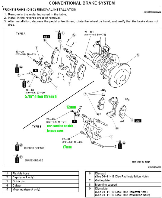 Protege5 Brakesrhthinkythingsorg: Wiring Diagram Ther With 2002 Mazda Protege Parts At Gmaili.net